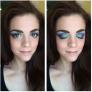 Sea-inspired eyes