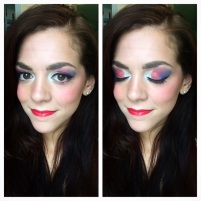 Fourth of July Look