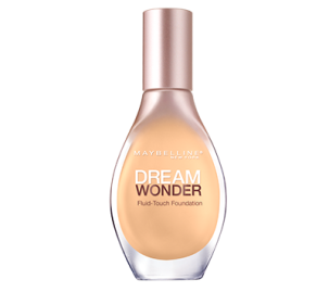 Nude-Dream Wonder Foundation-Pack
