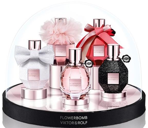 Flowerbomb-Snowglobe-Collectors-Set