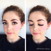 Pink & Doll Lashes