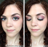 Buxom Cosmetics 'Dolly's Wild Side' Palette
