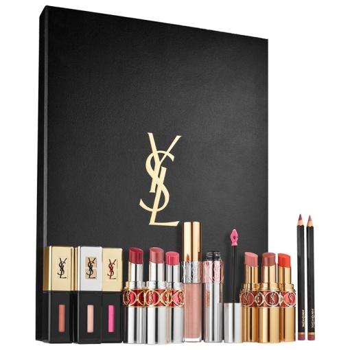 Yves-Saint-Laurent-Iconic-Lip-Wardrobe